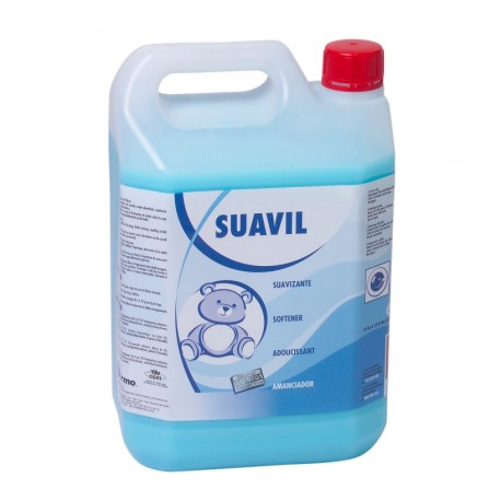 Suavil. Softener