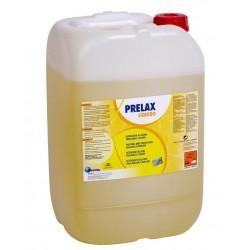 Prelax Liquido. Detergente alcalino