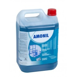 Amonil. Amoniacal detergent