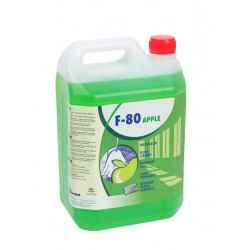 F 80 Apple. Floor cleaner