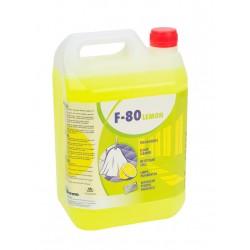 F 80 Lemon. Fregasuelos