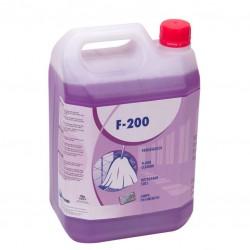F 200. Floor cleaner