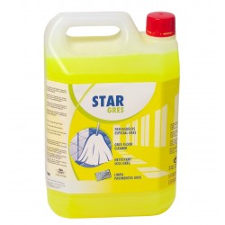 Star Gres. Gres floor cleaner