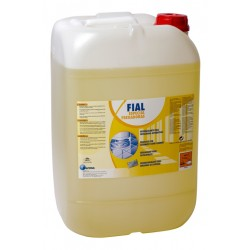 Fial Fregadoras. Degreaser for automatic floors cleaners