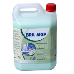 Bril Mop. Dust remover