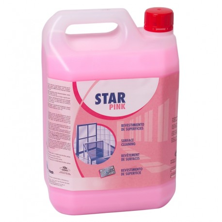 Star Pink. Revestimiento superficies