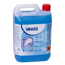 Image. Windows cleaner