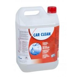 Car Clean. Detergente carrocerías y llantas