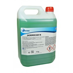 Dermocar N. Neutral carbody cleaner