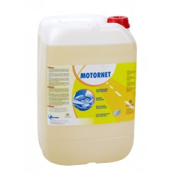 Motornet. Engines degreaser