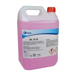 DL 21 B. Sanitizant detergent