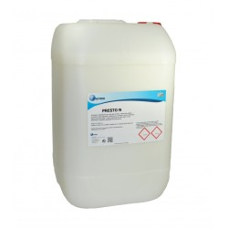 Presto N. Neutralizing softener