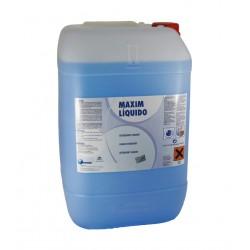 Maxim Liquido. Detergente liquido