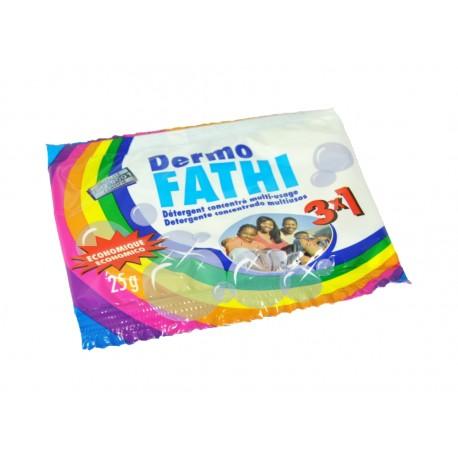 Dermo Fathi. Detergente concentrado multiusos