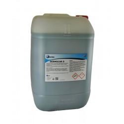 Dermocar D. Industrial detergent bodycars