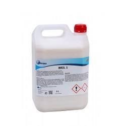 Bril 1. Acrylic autobrilliant emulsion
