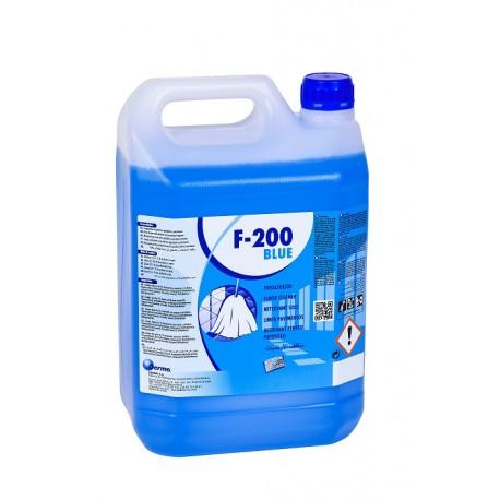 F200 Blue. Fregasuelos