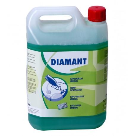 Diamant. Hand dishwasher