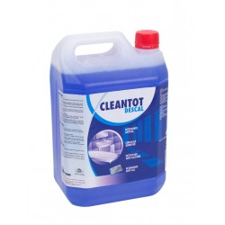 CleanTot Descal. Detergente antical