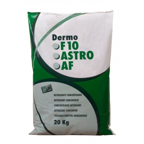 A.F. Detergente concentrado