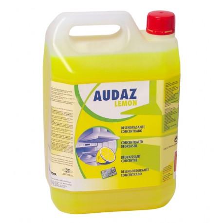 Audaz Lemon. Desengrasante concentrado