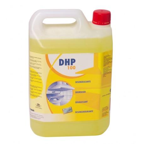 DHP-100. Desengrasante