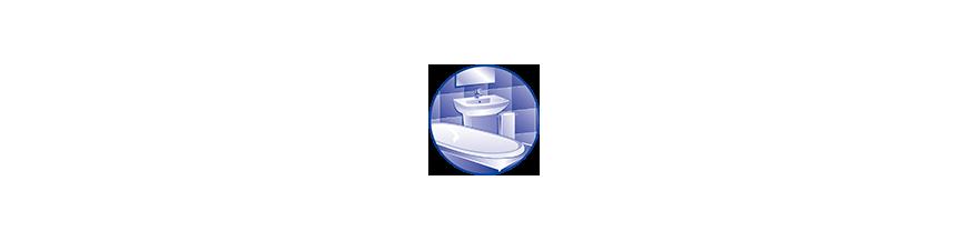 Nettoyage de bains